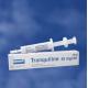 トランキリン(アセプロマジン35mg/ml)10ml経口投与ジェル