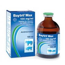バイトリルマックス100ml注射液