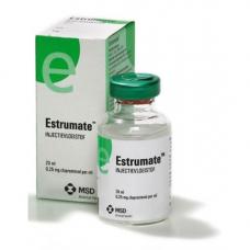 エストラメイト(クロプロステノール0.25mg/ml)20ml注射液