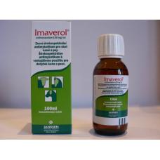 イマベロール(エニルコナゾール100mg/ml)100ml