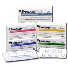 エナカルド錠(エナラプリル)2.5mg28錠<使用期限:2021/3>