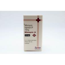 マイトマイシン10mg注射液