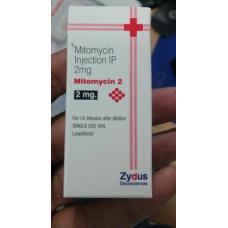 マイトマイシン2mg注射液