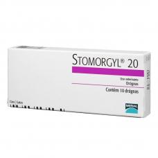 ストモルジール20<20錠>