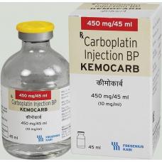 カルボプラチン450mg45ml注射液