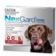 ネクスガード大型犬用(25-50kg)6個入り