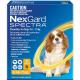 ネクスガードスペクトラ(小型犬3.5-7.5kg用)6錠