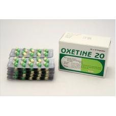 オキセチン(フルオキセチン20mg)100錠