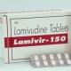 ラミビル(ラミブジン150mg)100錠